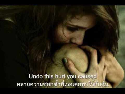 เพลงสากลแปลไทย #1# Unbreak My Heart - Toni Braxton (Lyrics & ThaiSub)