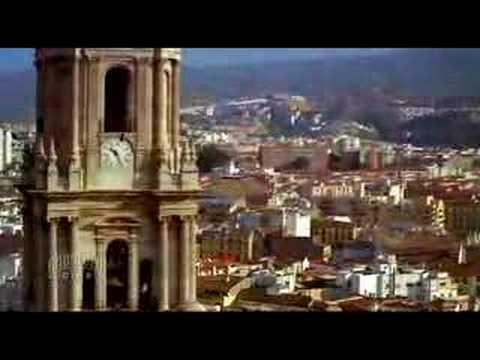 Málaga (3) - Andalucía es de Cine