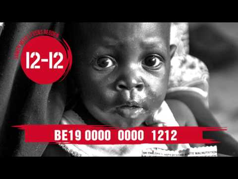 1212 - stop de honger