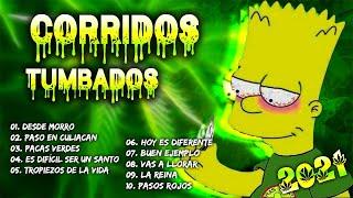 CORRIDOS TUMBADOS 2020-2021🟢 Mix Justin Morales,Natanael Cano,Junior H,Fuerza Regida,Porte Diferente