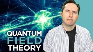 Quantum Field Theory: Reality is Not What You Think It Is | Answers With Joe