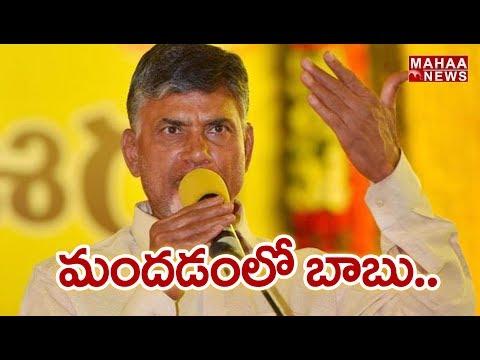 AP CM Chandrababu to Participate in Karthika Vanamahotsavam at Mandadam | Mahaa News