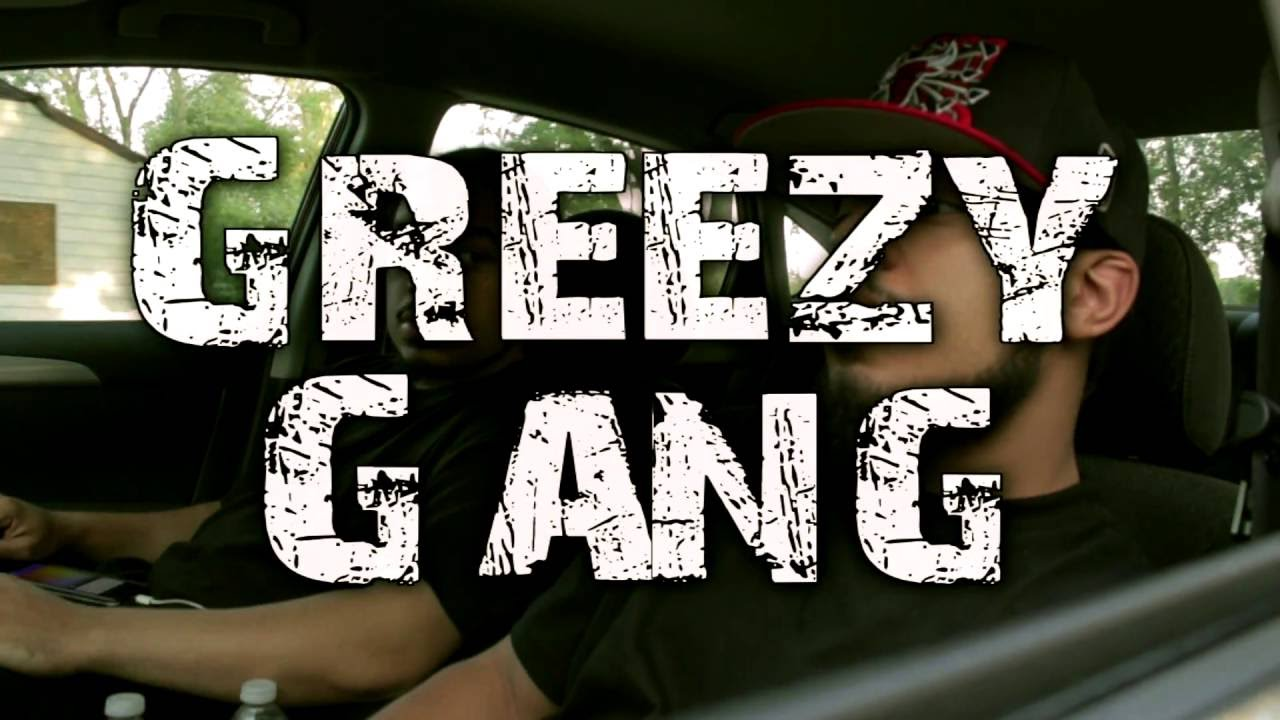 Greezy Gang - Happiness N Peace (Official Video)