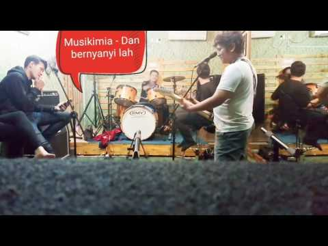 Musikimia - Dan bernyanyi lah ( cover LIGHT)