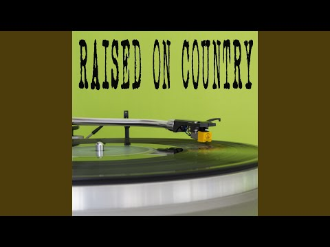 Raised On Country (Originally Performed By Chris Young) (Instrumental)