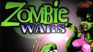 LGR - Zombie Wars - PC Game Review(, 2010-09-02T20:15:47.000Z)