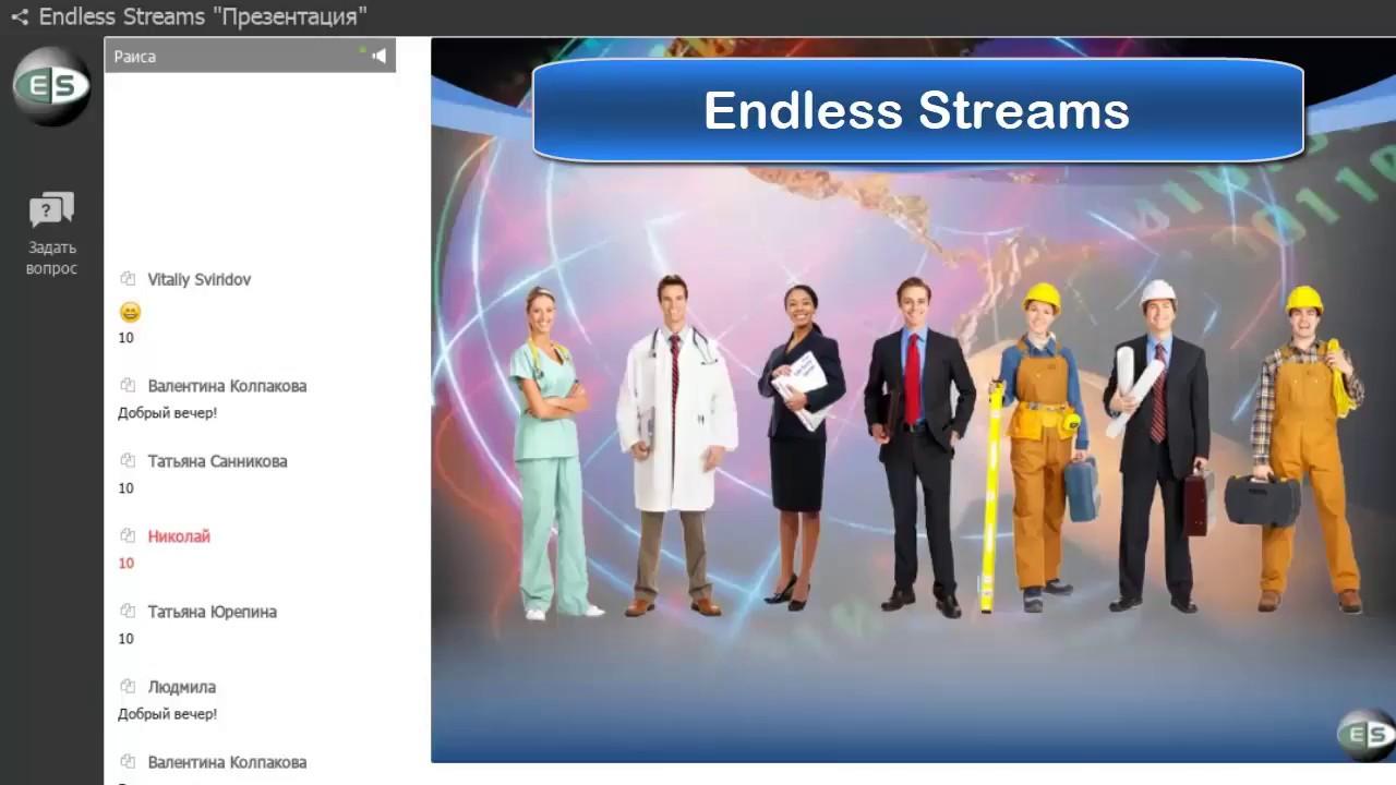 Социальная сеть ES  Презентация уникального маркетинга и инструментов  4 05 18