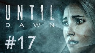 Until Dawn #17 - AAAAAH!! Story-Twist!!!