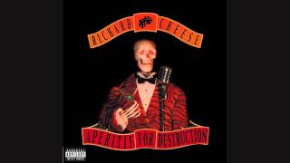 Down with the Sickness (Richard Cheese Cover)
