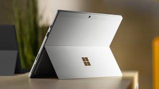 Обзор идеального Surface Pro 7+ от Microsoft