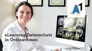 A1 eLearning: Datenschutz in Ordinationen