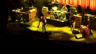 Tom Petty & the Heartbreakers - You Wreck Me, Live Stockholm 2012-06-14