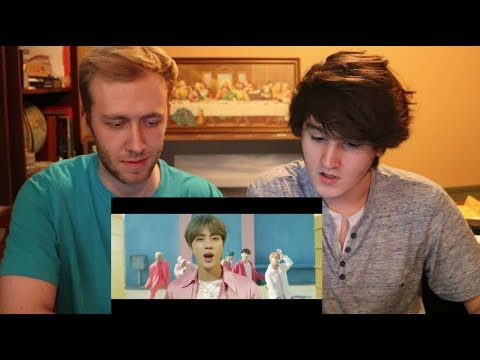 TNG Reacts: BTS - Boy With Luv (feat. Hasley) [Official Music Video]