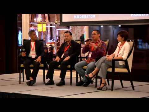 Panel Discussion: Future of Real Estate Investment: Blockchain, Cryptocurrencies & Market Evolvement