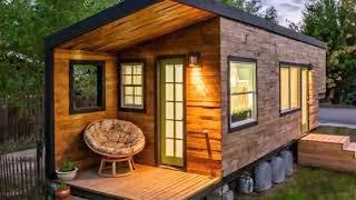 Tiny House Builders Michigan - Gif Maker  Daddygif.com  See Description