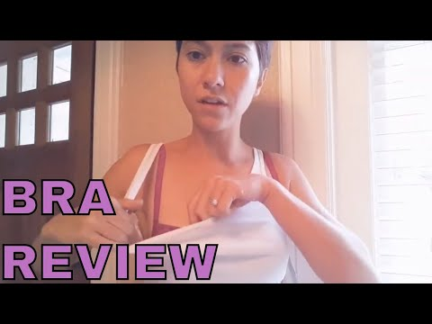 Thirdlove Bra review and unboxy!!😍
