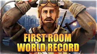 [WORLD RECORD] 51 Rounds BO3