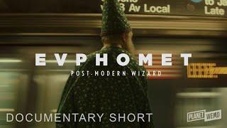 Euphomet | Postmodern Wizard
