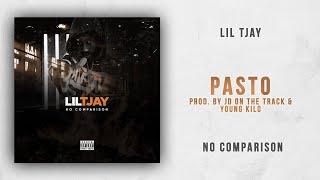 Lil Tjay Pasto No Comparison.mp3