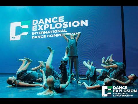 DANCE EXPLOSION / DANCE UP STUDIO