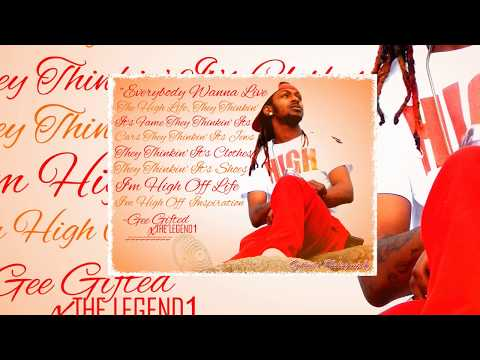 """Gee Gifted - """"High Life"""" (Intro) (Official Audio)"""