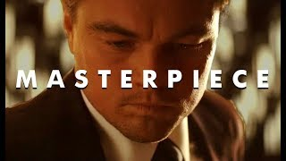 Why Inception is a Masterpiece (My Favourite Film)