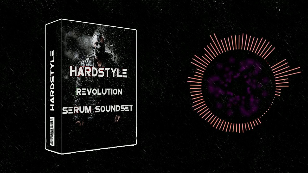 Bounce Revolution Serum Presets Free Download