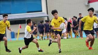 B Div Friendly - ACSI vs RI - Try by Joshua Chow