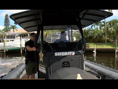 Marine Patrols out keeping boaters safe on Fourth
