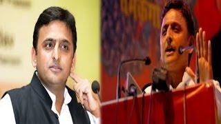 अखिलेश सरकार के मंत्रिमंडल का विस्तार…! | UP Cabinet Expansion: Akhilesh Kumar Inducts New Faces