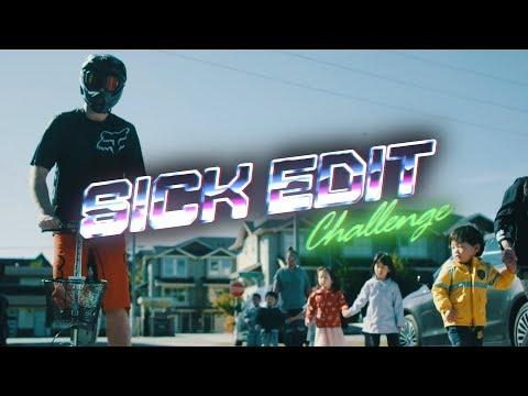 The Sick Edit Challenge 2 (Winner Chosen)
