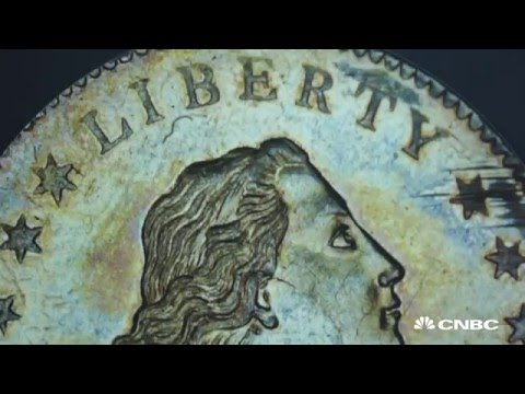 This Is The World's Most Valuable Coin! | CNBC International