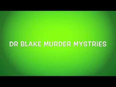 DR BLAKE MURDER MYSTERIES SPEED MUSIC