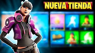 FORTNITE'S NEW STORE TODAY AUGUST 24 NEW FREE STYLE SKIN AND LAZER POSE GESTO