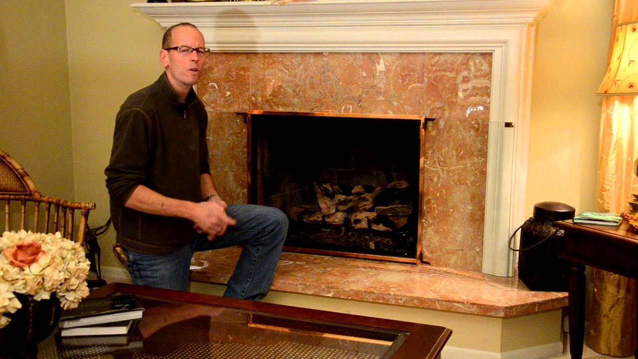 fireplace measurement dsc 3588 youtube