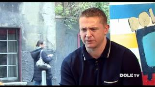 Interview with singer songwriter Damien Dempsey