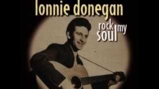 Lonnie Donegan - Rock O