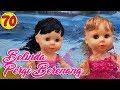#70 Belinda Pergi Berenang - Boneka Walking Doll Cantik Lucu -7L   Belinda Palace