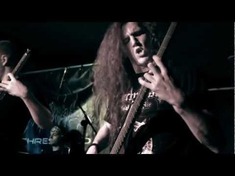 "Over Your Threshold ""Cortical Blindness"" Live"