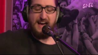 Honey | by Adam Hoek LIVE performance on 3FM