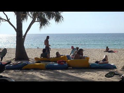 VIDEO: Surin beach, body canal, fishing slavery, Koh Tao murder