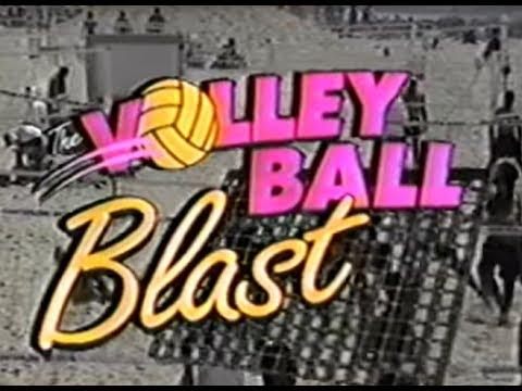 Volleyball Blast 1994, Long Beach, NY