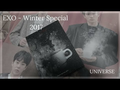 EXO  - Universe Winter Special 2017...