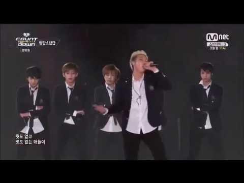BTS 방탄소년단 - Attack on Bangtan Live (CC ENG SUB)