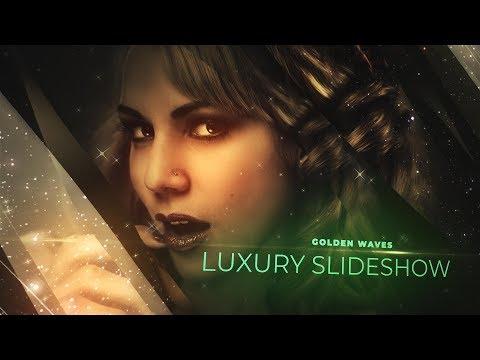 golden-waves-luxury-slideshow
