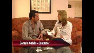 Entrevista a GONZALO GALVAN el hijo de MANOLO GALVAN