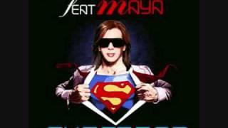 OFFER NISSIM FT. MAYA  -  SUPERMAN ( ORIGINAL FULL MIX )    WITH LYRICS