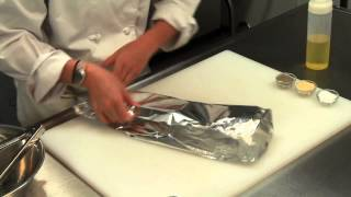 How To Make A Foil Pack On The Grill : Summer Grilling