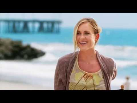 Surfer Bethany Hamilton Pursues her Passion Against All Odds
