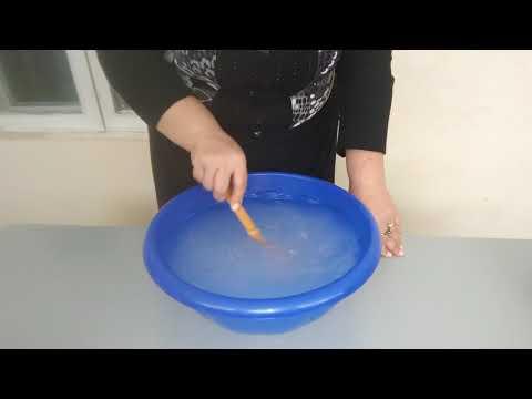 ԹԹՎԻ ՃԻՇՏ  #ԱՂԱՋՈՒՐ ԱՆԱՀԻՏԻՑ #рассол для #огурцов и помидор на 5 литров воды